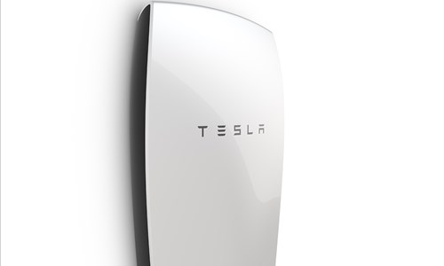 Have you seen the Tesla Powerwall? IMAGE