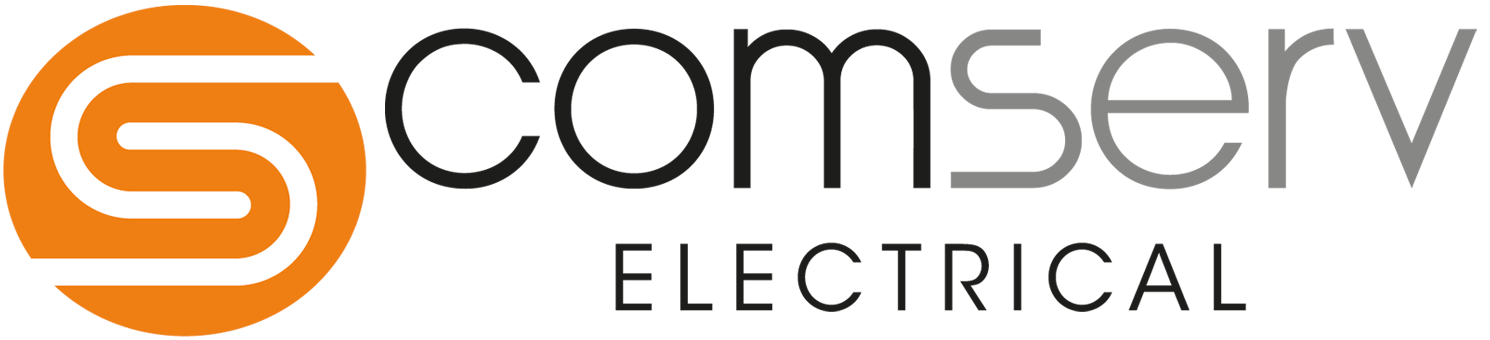 ComServ Electrical Logo