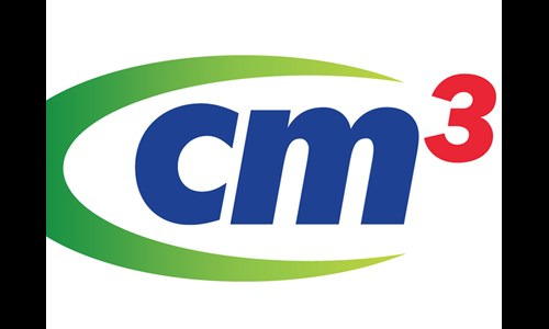 ComServ is now CM3 Qualified IMAGE